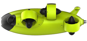 QYSea Fifish V6 Underwater Robot ROV with VR Goggles - Urban Drones