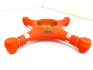 Orange Drone PRO or AUTO body.
