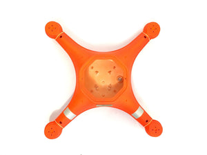 Splash drone 3 3+ body. (no power button) - Urban Drones