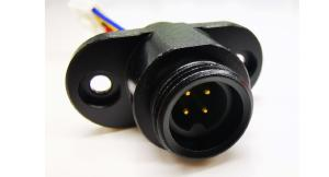 Chasing M2 Underwater Drone Connector Module - Urban Drones