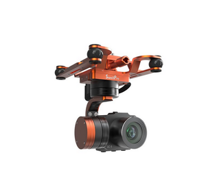 Splash Drone 3 Plus 3 Axis 4K Camera Gimbal - Urban Drones