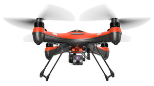 Splash Drone 3 Plus Night Camera Fishing Bundle Premium with FREE Insurance