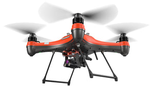 Splash Drone 3 Plus with PL4 Night Camera Fishing Bundle Premium with FREE Insurance