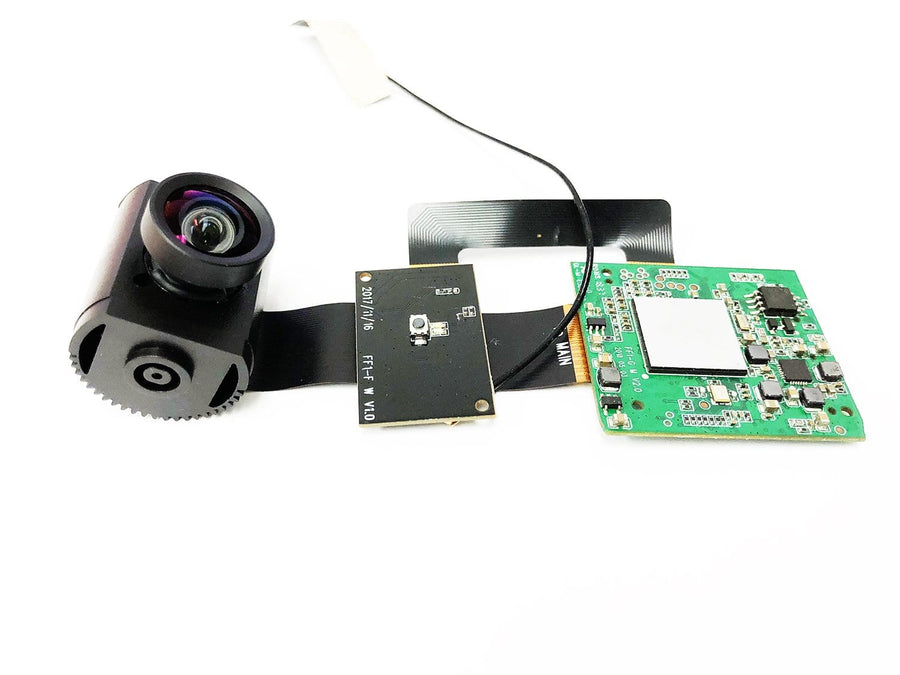 Spry Camera Module and Board - Urban Drones