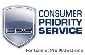 CPS Accidental Insurance for Gannet Pro PLUS 1 Year - Urban Drones