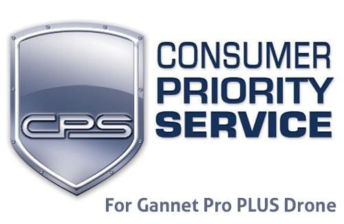 CPS Accidental Insurance for Gannet Pro PLUS 2 Years - Urban Drones