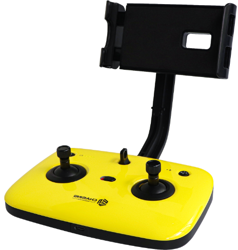 Remote Controller for CHASING DORY / GLADIUS Underwater Drone - Urban Drones