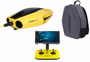 Chasing Dory Underwater ROV Drone - Urban Drones