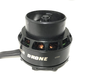 Splash Drone 3 Brushless Motor CCW 620KV - Urban Drones