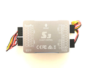 Splash Drone 3 Plus Flight Controller - Urban Drones