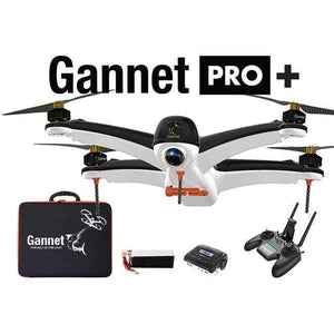 Gannet Pro PLUS Waterproof Fishing Drone - Urban Drones