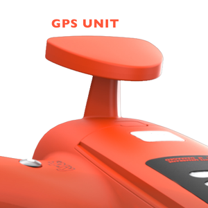 GPS Unit for SwellPro Spry waterproof Drone - Urban Drones