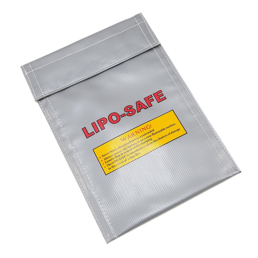 Lipo Battery Safety Bag - Urban Drones