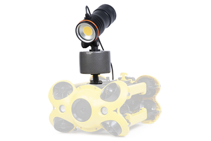 LED Video Light for Chasing M2 Underwater Drone - Urban Drones