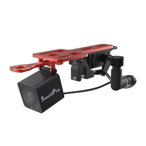 Splash Drone 3 Payload Release Mechanism with FPV Camera for Splash Drone PL2 - Urban Drones