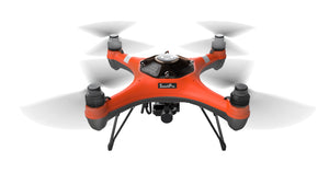 Splash Drone 3 Plus Waterproof Drone - Urban Drones
