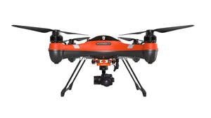 Splash Drone 3 Plus Waterproof Drone (NEW)