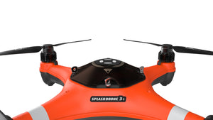 Splash Drone 3 plus GPS lid