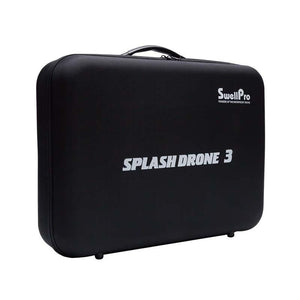 urban drones splash drone 3 carrying case