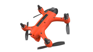 SwellPro Spry Racing Waterproof Drone Fly More Bundle With Cps Drone Insurance - Urban Drones