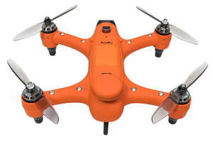 Spry Plus Waterproof Drone NEW - Urban Drones