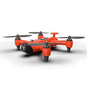 SwellPro Spry waterproof drone side