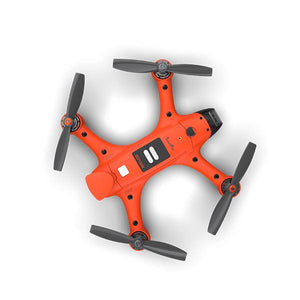 SwellPro Spry waterproof drone top