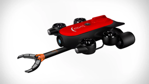 T1 Pro Titan Professional underwater Drone with 4K Camera - Urban Drones