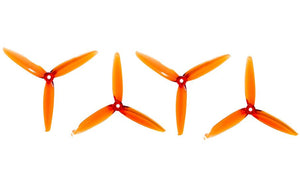 3 Blade Propeller set for Spry waterproof drone - Urban Drones