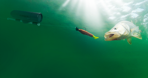 GoFish Underwater Fishing Camera - Urban Drones