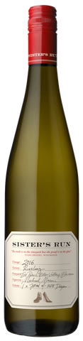 2016 St Petri's Eden Valley Riesling