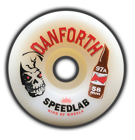 Bill Danforth Pro model 58mm/97A