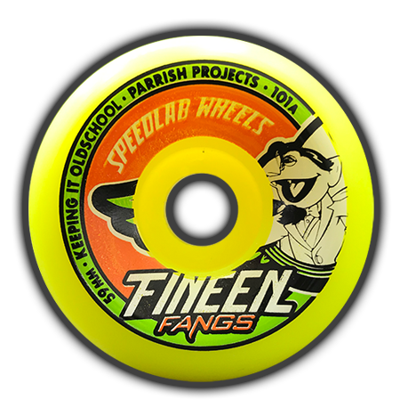 Fangs 59mm/101A