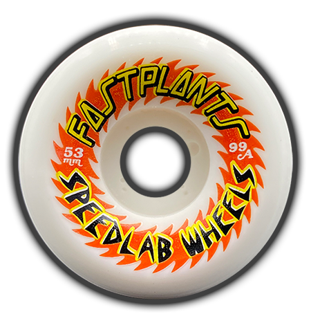 Fastplants 53mm/99A