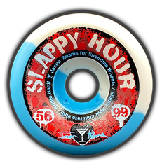Slappy Hour 56mm/99A - Jason Adams Pro model