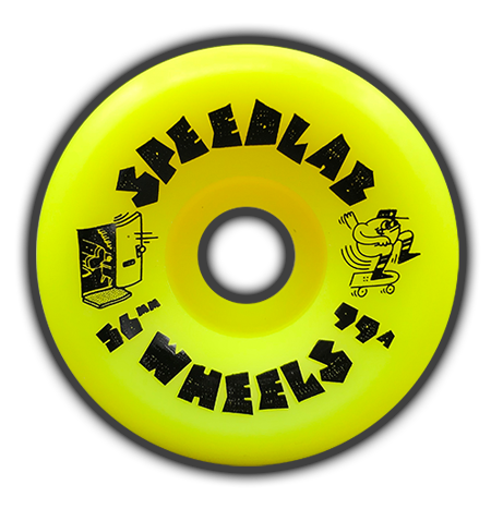 BLAST 56mm/99A (Yellow)