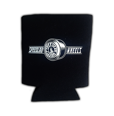 Speedlab Wheels Koozie