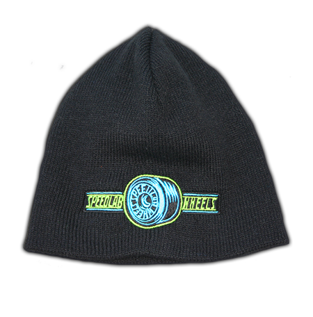 Speedlab Wheels Beanie