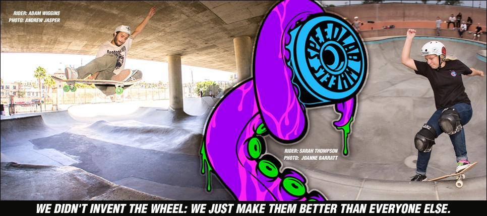 Speedlab Wheels
