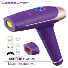 Lescolton 3in1 700000 Pulsed Ipl Laser Hair Removal Device