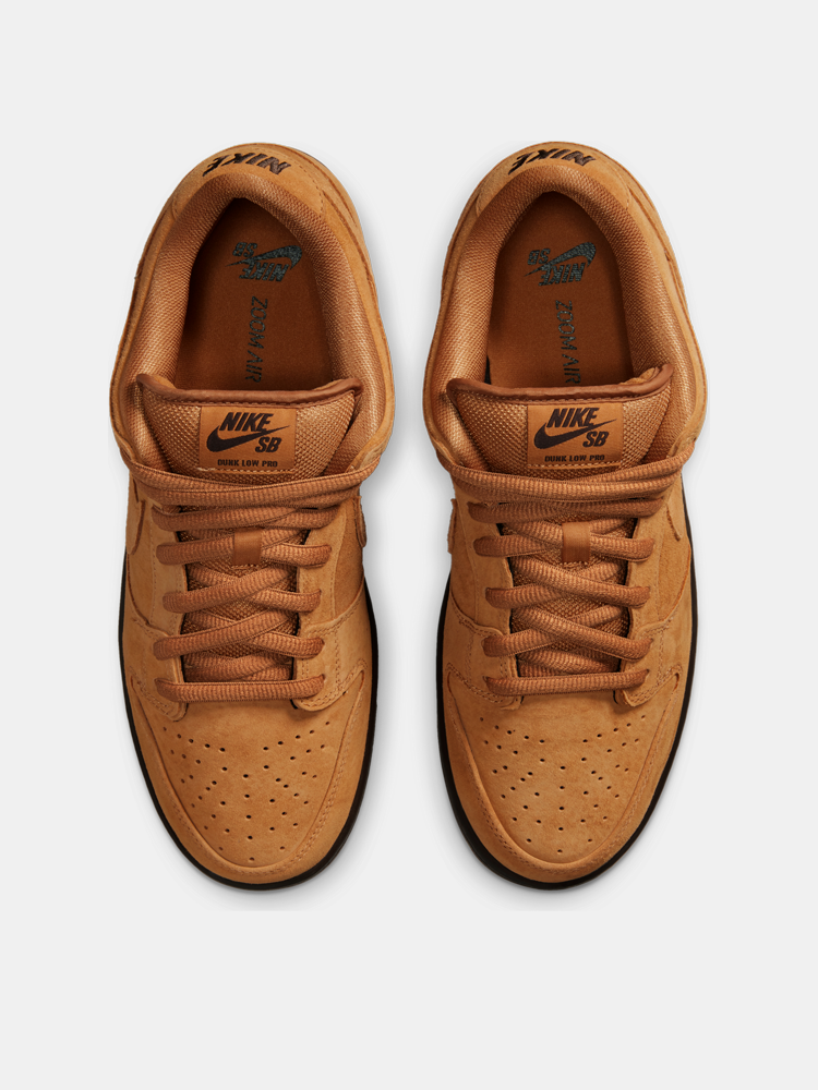 Nike SB Dunk Low Wheat Mocha