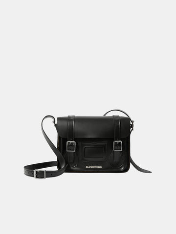 "Dr Martens 11"" Leather Satchel"