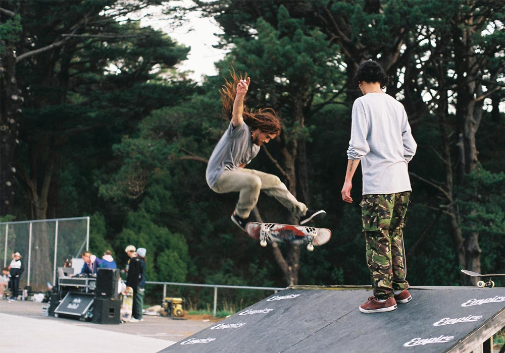 121 empire skate jam treetops wellington