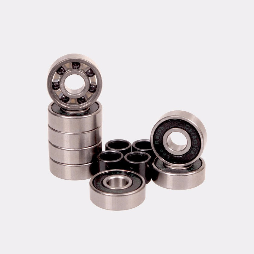 Vallet Lee Ralph Ceramic Bearings