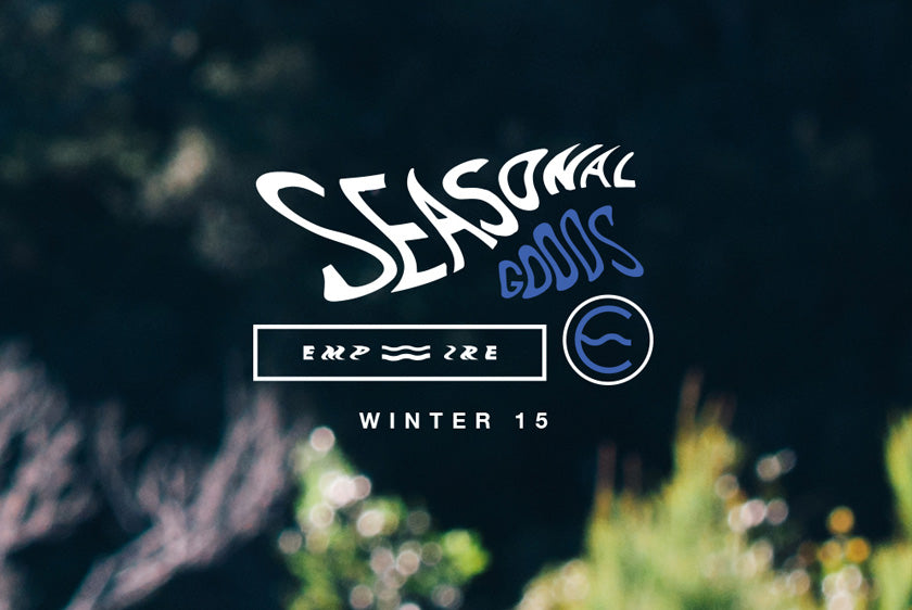 empire winter 15 seasonal goods