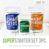 Superfood Starter Set (3-Piece)