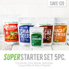 Superfood Starter Set (5-Piece)