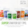 Superfood Starter Set (7-Piece)
