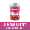 Cacao Hazelnut Almond Butter | The Superfood Grocer Philippines
