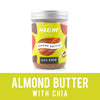 Almond Butter Roasted with Chia | The Superfood Grocer Philippines